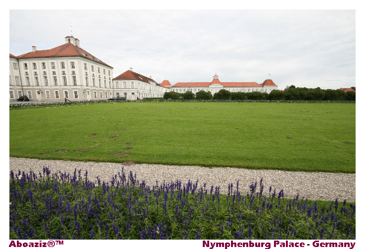 ��� ��� ���� ���� Nymphenburg Palace �� ������ � ������ ����� 04.jpg