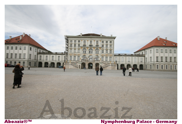 ��� ��� ���� ���� Nymphenburg Palace �� ������ � ������ ����� 05.jpg