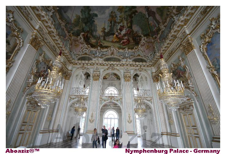 ��� ��� ���� ���� Nymphenburg Palace �� ������ � ������ ����� 06.jpg