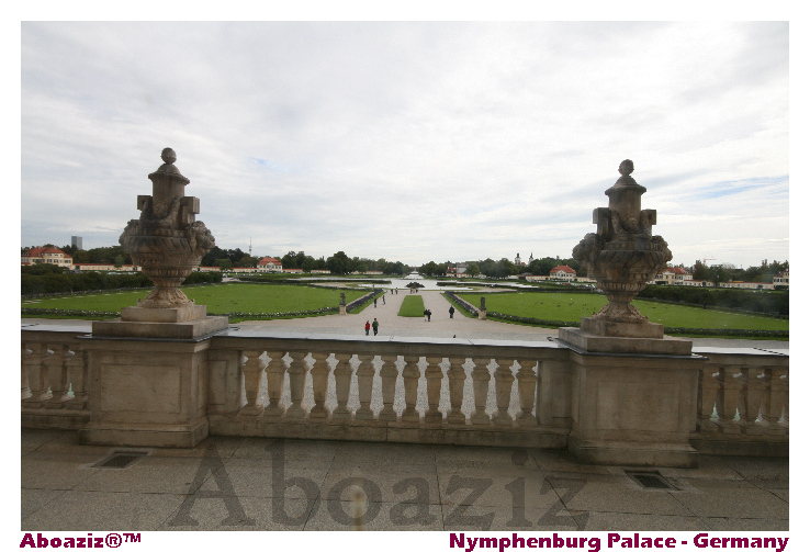 ��� ��� ���� ���� Nymphenburg Palace �� ������ � ������ ����� 07.jpg