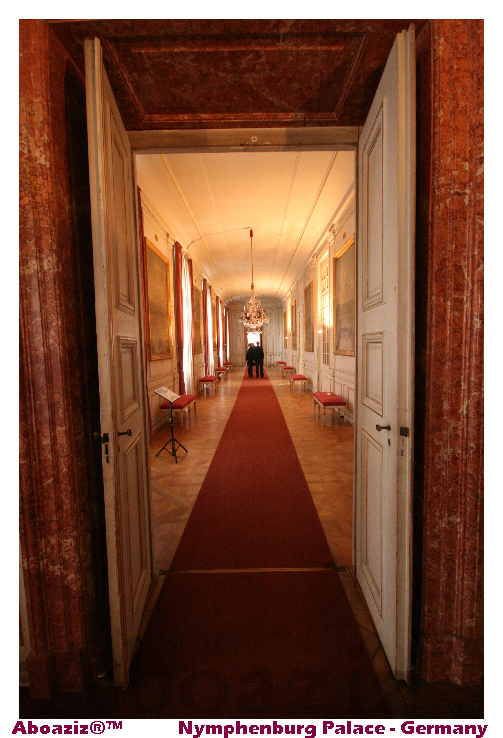 ��� ��� ���� ���� Nymphenburg Palace �� ������ � ������ ����� 08.jpg