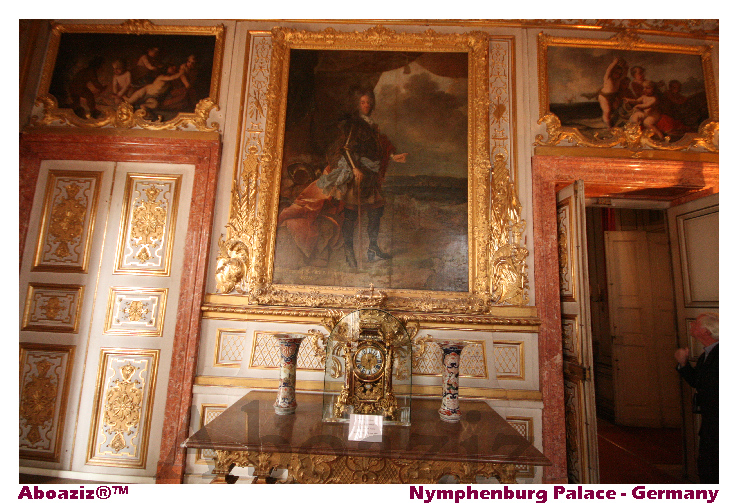 ��� ��� ���� ���� Nymphenburg Palace �� ������ � ������ ����� 09.jpg