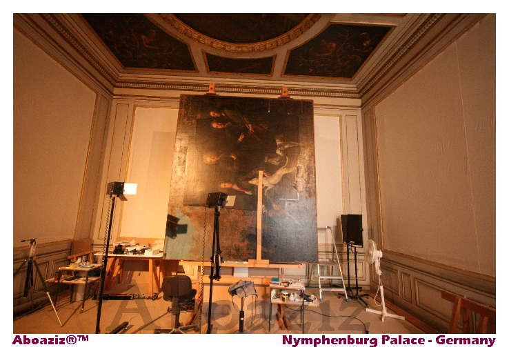 ��� ��� ���� ���� Nymphenburg Palace �� ������ � ������ ����� 10.jpg