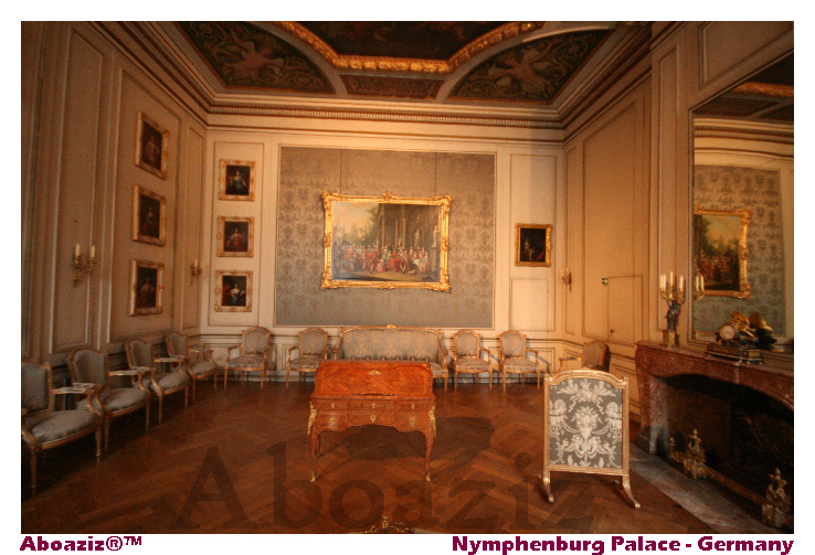 ��� ��� ���� ���� Nymphenburg Palace �� ������ � ������ ����� 11.jpg