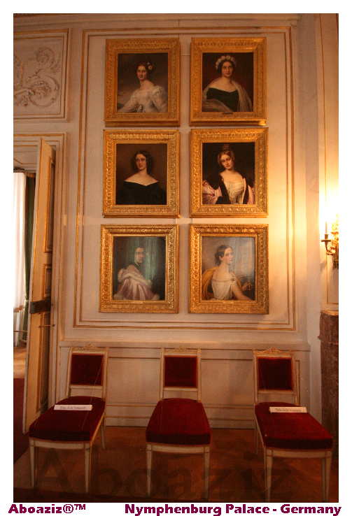 ��� ��� ���� ���� Nymphenburg Palace �� ������ � ������ ����� 14.jpg