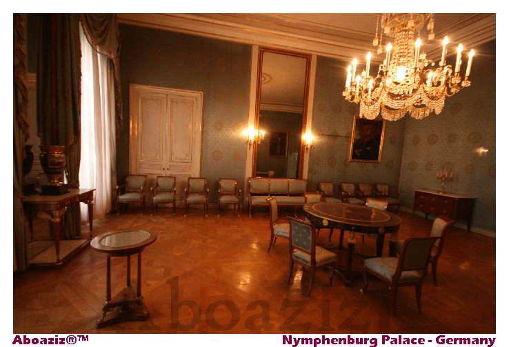 ��� ��� ���� ���� Nymphenburg Palace �� ������ � ������ ����� 16.jpg