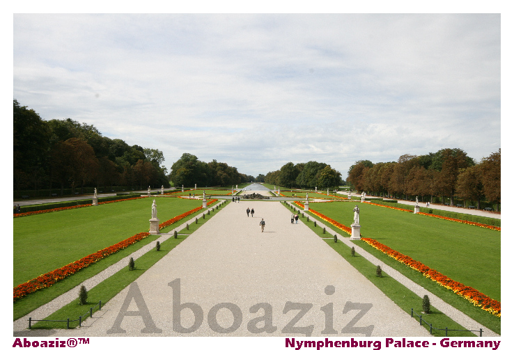 ��� ��� ���� ���� Nymphenburg Palace �� ������ � ������ ����� 18.jpg