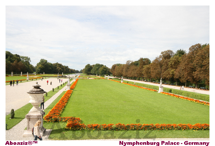��� ��� ���� ���� Nymphenburg Palace �� ������ � ������ ����� 19.jpg