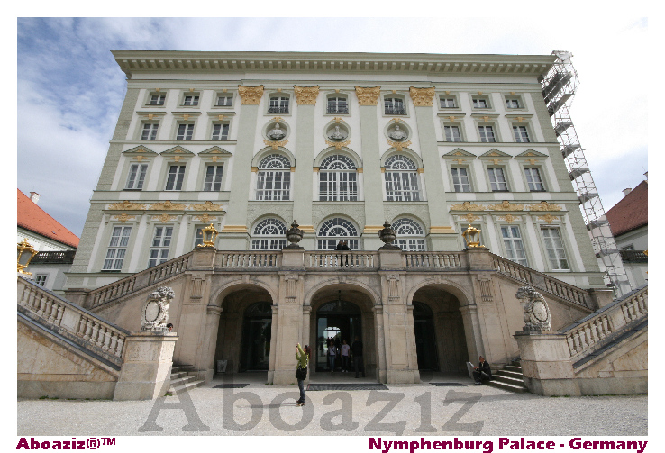 ��� ��� ���� ���� Nymphenburg Palace �� ������ � ������ ����� 20.jpg