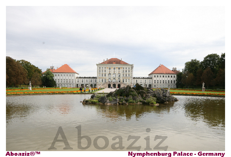 ��� ��� ���� ���� Nymphenburg Palace �� ������ � ������ ����� 23.jpg