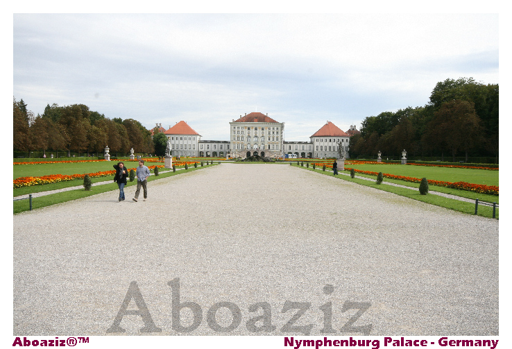 ��� ��� ���� ���� Nymphenburg Palace �� ������ � ������ ����� 25.jpg