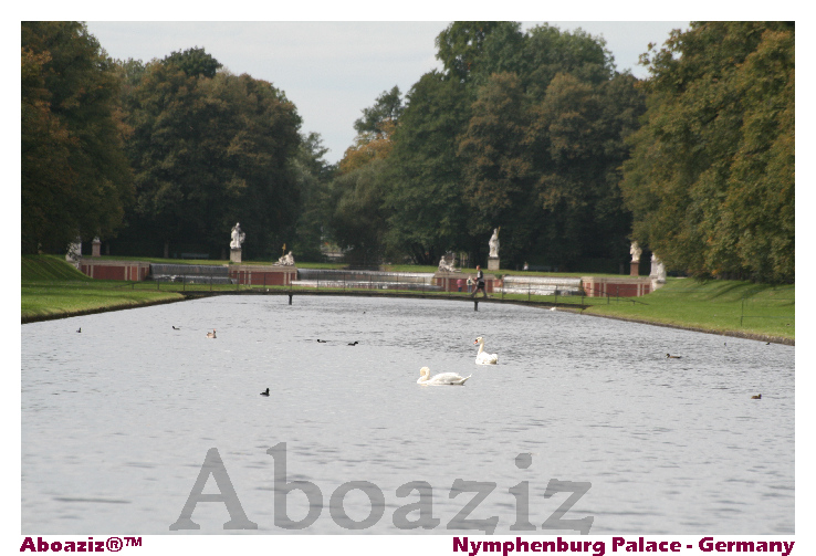 ��� ��� ���� ���� Nymphenburg Palace �� ������ � ������ ����� 26.jpg