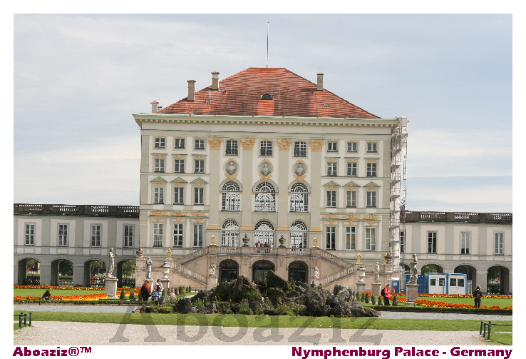 ��� ��� ���� ���� Nymphenburg Palace �� ������ � ������ ����� 27.jpg
