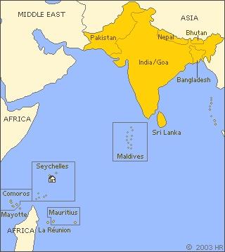 سيشيل لؤلؤة المحيط الهندي   Aboaziz