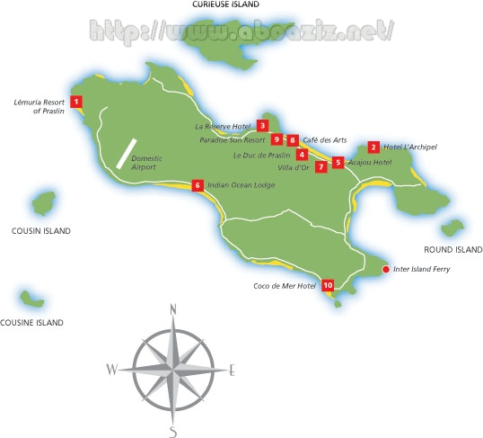 3504a822b سيشيل لؤلؤة المحيط الهندي | Aboaziz